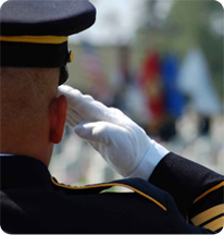 Active Duty and Veterans Online Distance Education Community