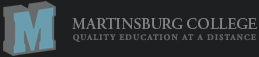 Martinsburg College offers distance learning for veterans and military spouses