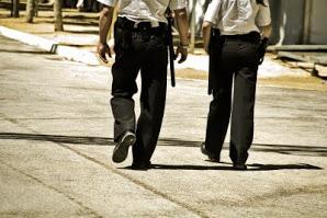 security-foot-patrol