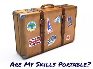 Portable skills