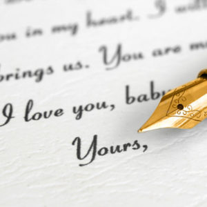 military spouse love letter