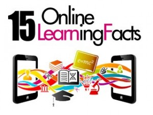 15 Online Learning Facts