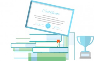 certificate-concept