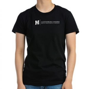 MC WOMEN'S T-SHIRT