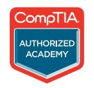 CompTIA Academy Partner