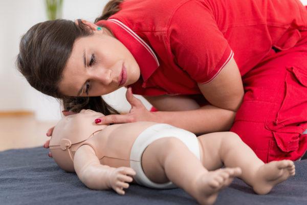 PALS - Pediatric Advanced Life Support