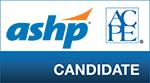 ASHP Candidate Logo