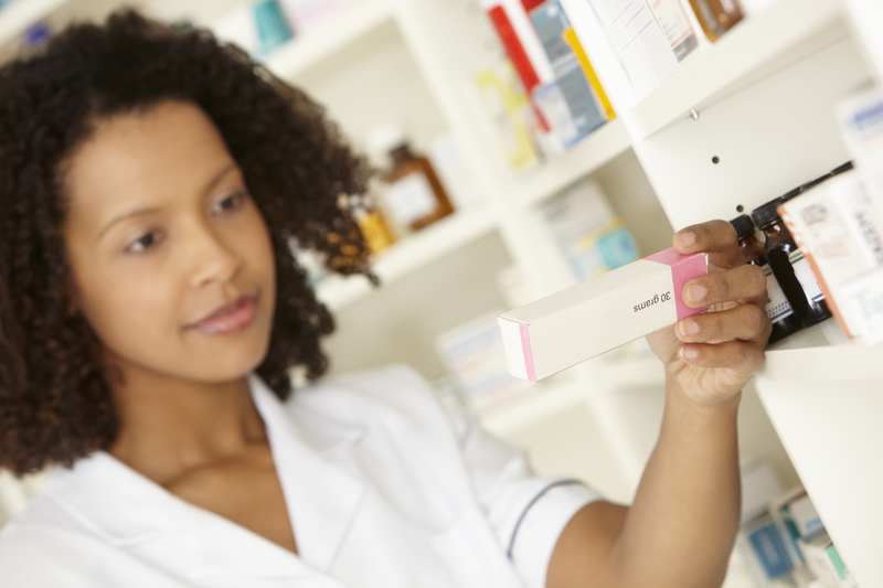 Comprehensive Pharmacy Technician