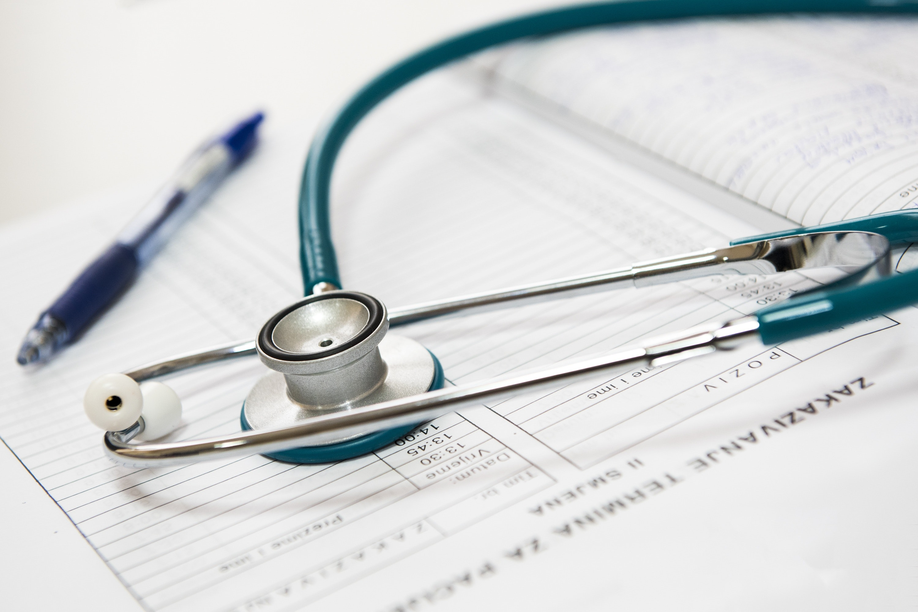 medical billing and coding worker